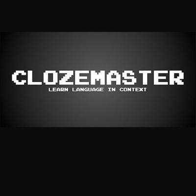 Clozemaster